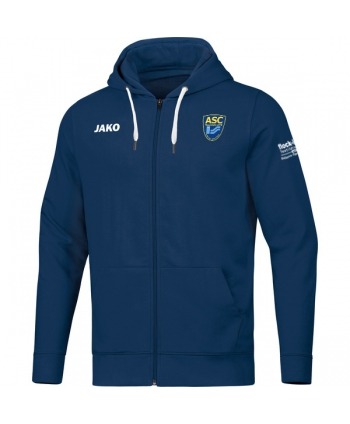 Kapuzenjacke Base Kids